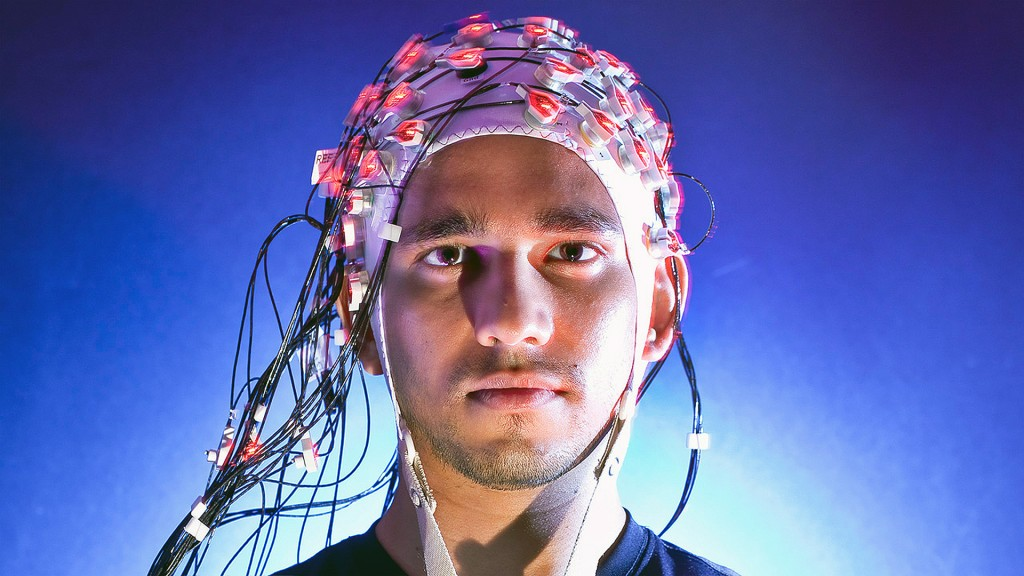 EEG - Lucid