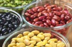 Beans & Legumes - Lucid Smart Pill