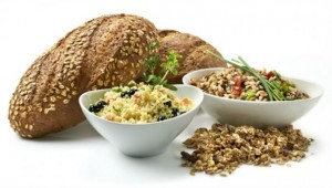 whole grains - lucid smart pill
