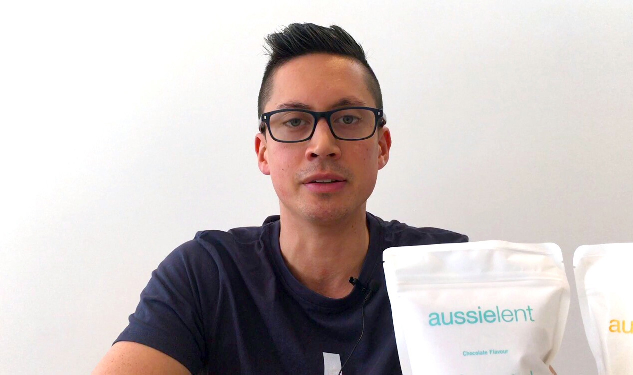 The Future of Food - Aussielent Review