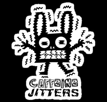 Caffeine Coffee Jitters