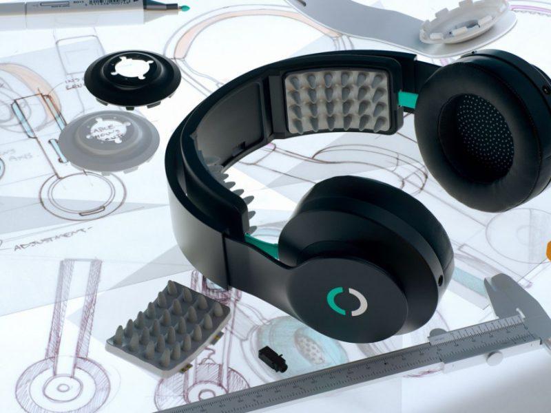 Halo Sport Headset